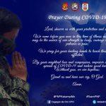 covid prayer